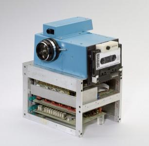 Srebro i silikon / digitalna slika fotografskog kvaliteta