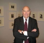 Intervju sa Richardom Oldenburgom / Zoran L. Božović (1995)