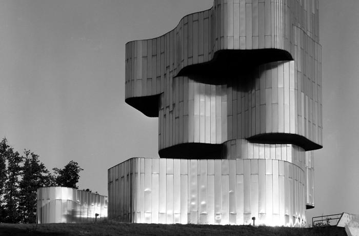 Željena ili neželjena baština, svuda oko nas / Vojin Bakić (1915-1992): Svjetlonosne forme – retrospektivna izložba (Muzej suvremene umjetnosti, Zagreb)