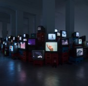 Douglas Gordon / Pretty Much Every Film and Video Work From About 1992 Until Now