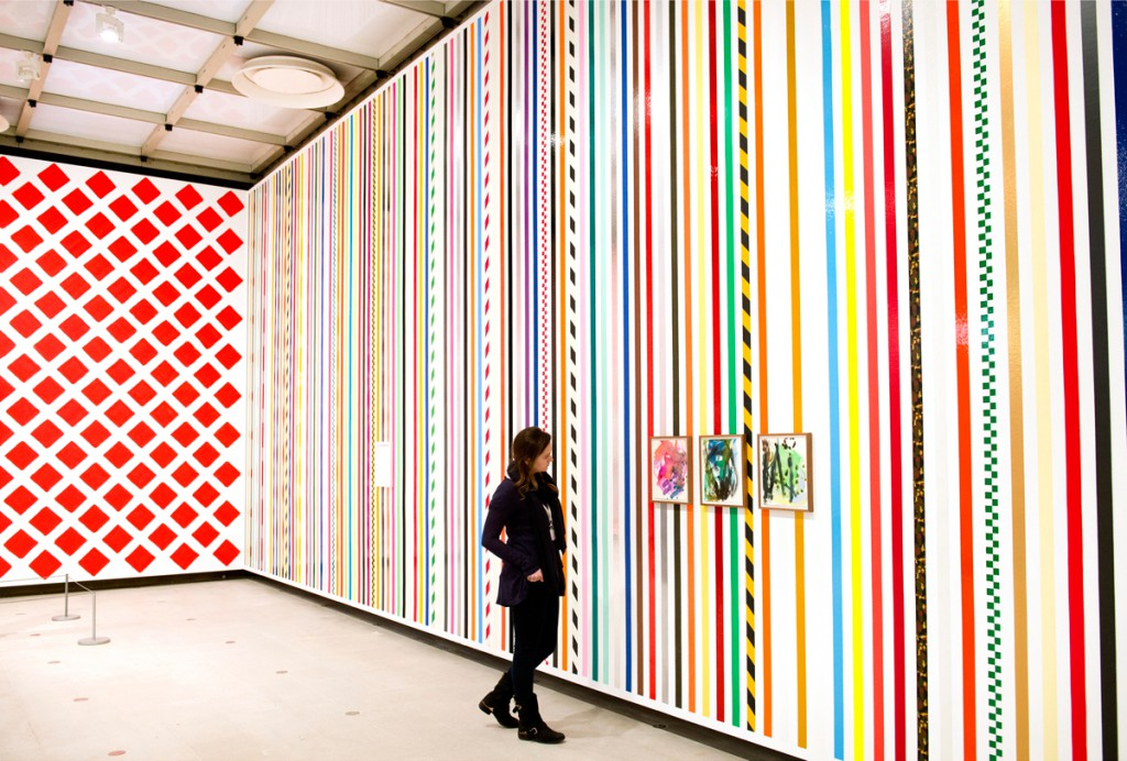 Martin-Creed,-What's-the-point-of-it,-Hayward-Gallery,-2014-Installation-view,-photo-Linda-Nylind-(26)