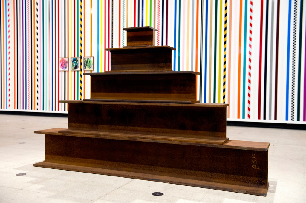 Work-No.-1588,-2013,Martin-Creed,-What's-the-point-of-it,-Hayward-Gallery,-2014-Installation-view,-photo-Linda-Nylind-(25)