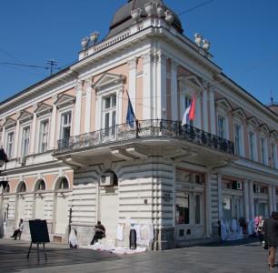 Mrdjan Bajić / Povodom nedavno poništenog konkursa za izbor dva asistenta na Fakultetu likovnih umetnosti u Beogradu