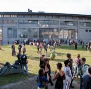 Godišnja izložba studenata FLU 2014.