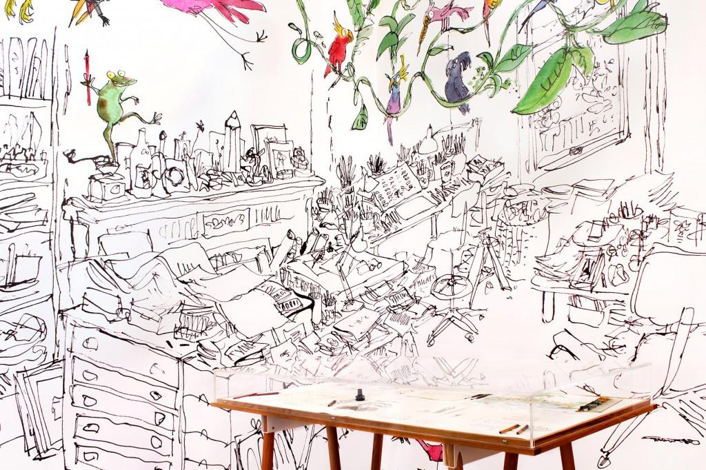 Blejkov studio