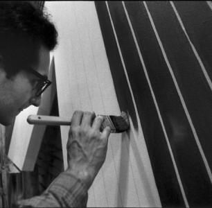 Intervju sa Frankom Stellom / Zoran L. Božović (1991)