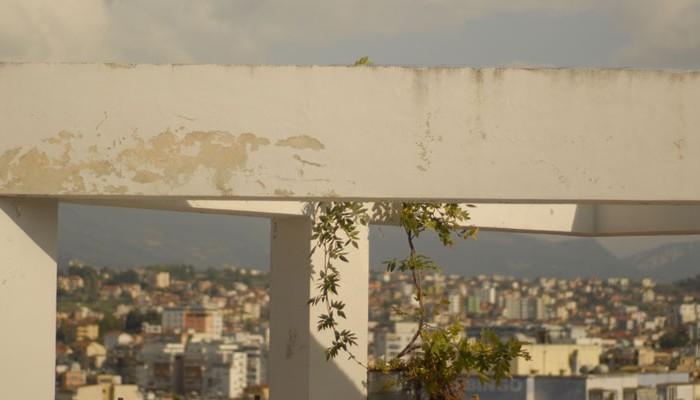 Tirana Storytelling