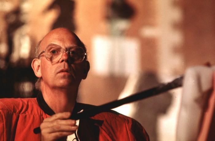 Intervju sa Claes Oldenburgom / Zoran L. Božović (1991)