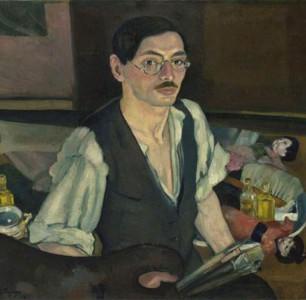 Moša Pijade (1921)