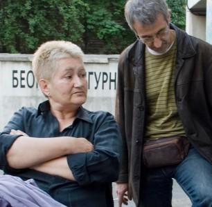 Jelica Radovanović i Dejan Anđelković
