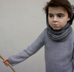 Davor Dukić / Izgubljeni dečak