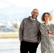 Hristina Ivanoska i Jane Čalovski