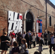 56. Bijenale u Veneciji u slikama