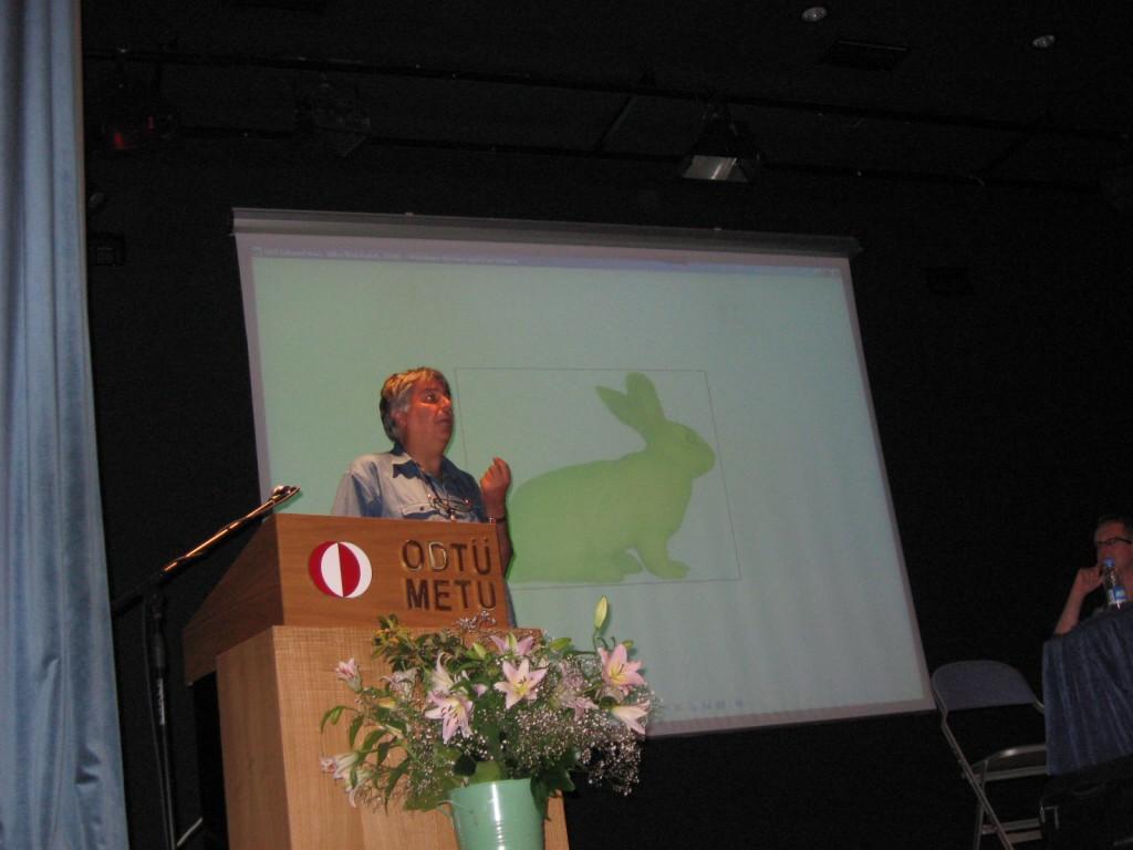 Ankara, 2007 - photo Dubravka Djuric