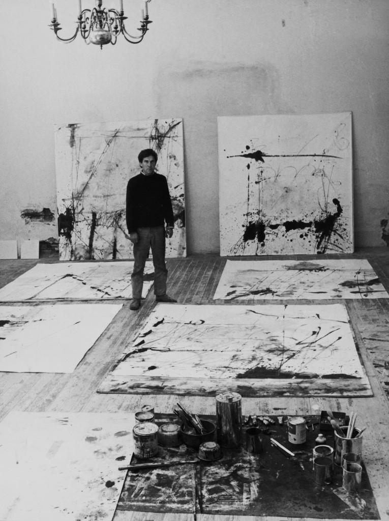 1971 Ivackovic u atelju