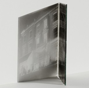 Mia Ćuk / Dust Studies