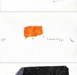 Siniša Ilić / Indsutrija, beleške 2015 / Industry, notes 2015. (3. Ural Industrial Biennial of Contemporary Art, Yekaterinburg)