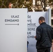 Vienna/Serbia RAW – Naše nove komšije