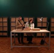 Portreti i sećanja: arhiv / izložba / učionica