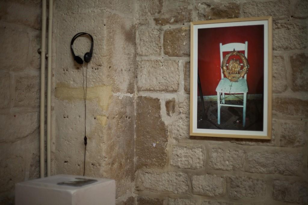 Zvucne razglednice Beograda, Pariz 2015