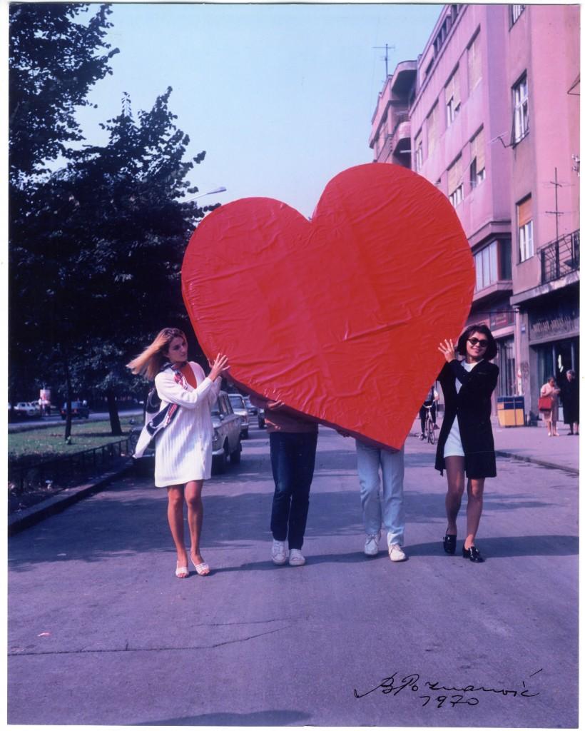 Bogdanka Poznanovic Action Heart-Object004