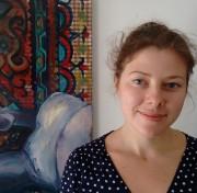 Katya Granova / Communal Paradise Lost