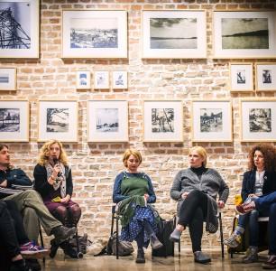 Društvena dezorganizacija i samoorganizovana kulturna produkcija u Beogradu – Uvećanje (1. deo)