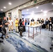 Društvena dezorganizacija i samoorganizovana kulturna produkcija u Beogradu - Uvećanje (2. deo)
