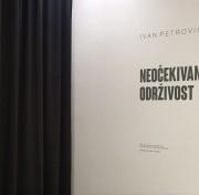 Ivan Petrović: NEOČEKIVANA ODRŽIVOST