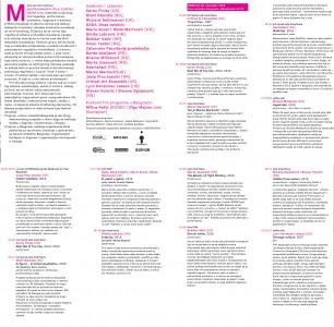 Međunarodni festival Ekstravaganta tela: Zločin i kazna