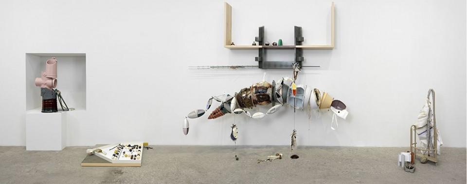 The Housemarten: Turner Prize 2017