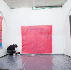 Otvaranje - tvojih petnaest minuta / Ostavinska galerija