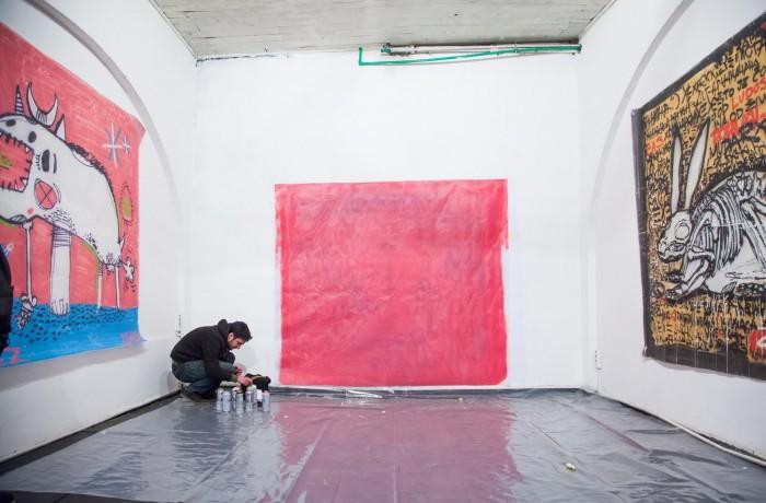 Otvaranje – tvojih petnaest minuta / Ostavinska galerija