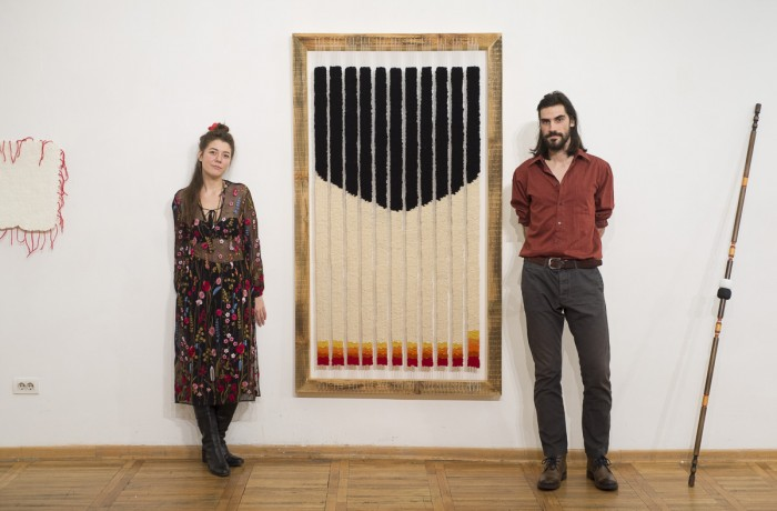 Titraj / Emilija Radojičić i Mario Kolarić
