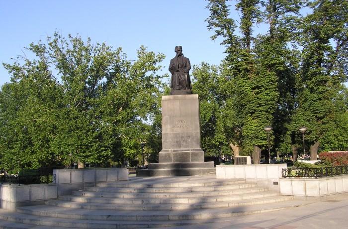 Vukov spomenik (1937)