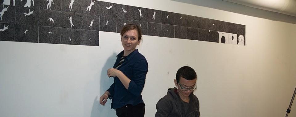 Tihi krik: cijelu priču mogu ti tek šapnuti na uho / Ksenija Orelj i Nataša Šuković