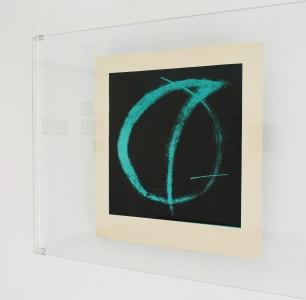 Dvadeset litografskih listova / Iva Kalšan