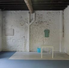 Predstavljanje umetnika / Introducing the artist: Lee Kit (1. deo / part 1)