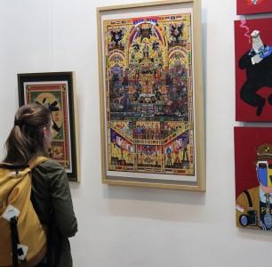 Nikad viđeno: padanje u svest – Grupa C4 u Kulturnom centru Srbije u Parizu
