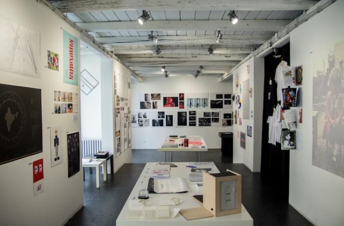 Fmk:DU #4 – Godišnja izložba studenata departmana Digitalne umetnosti Fakulteta za medije i komunikacije