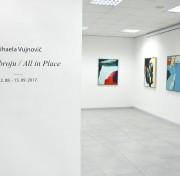 Mihaela Vujnović / Sve na broju