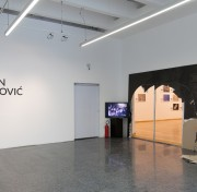 Mladen Miljanović: Udar / Strike