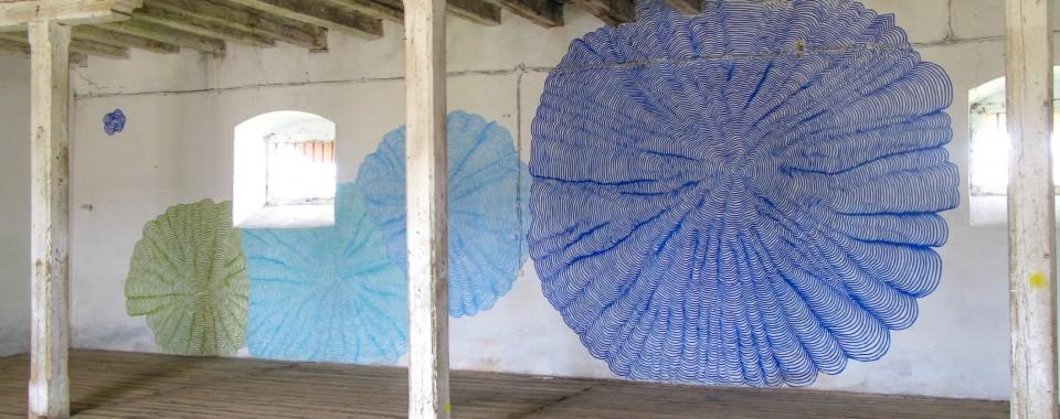 Cetate Arts Danube / Art in context