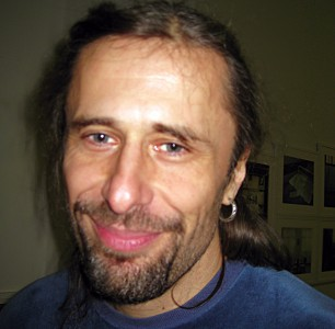 Aleksandar Jestrović Jamesdin