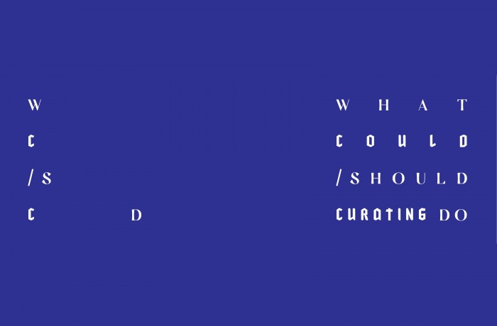 Call for Applications / A curatorial program hosted in the city of Belgrade, Serbia