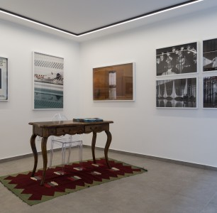 Vesna Pavlović: Sites Of Memory
