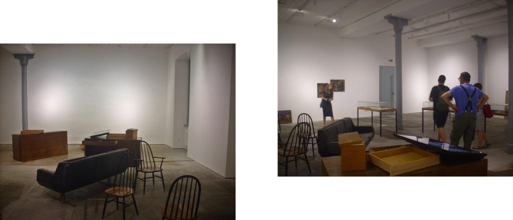 13a Rijeka, Muzej moderne i suvremene umjetnosti, Siniša Ilić, Višak, 2018