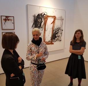 Galerija RIMA na VIENNACONTEMPORARY 2018