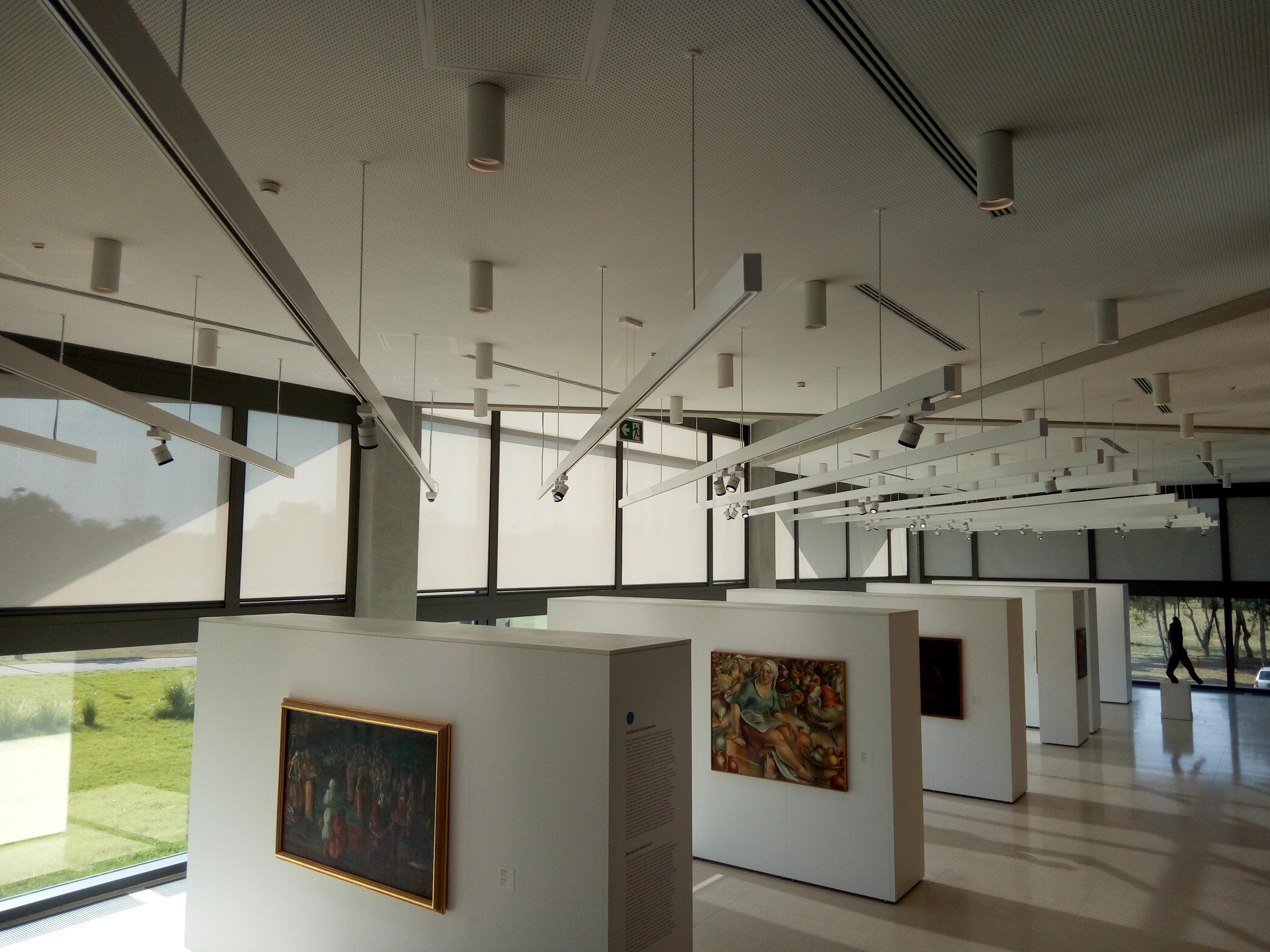 Museum Of Modern Art Exhibits 2018