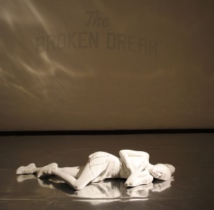 The Broken Dream / Andrea Dramićanin